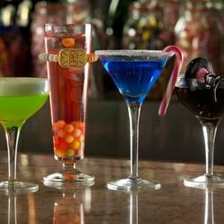 Bon Bon Cocktails