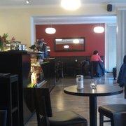 Café September, Berlin