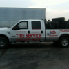 AAA-1 Commercial Truck Tire Service: Tire Mounting