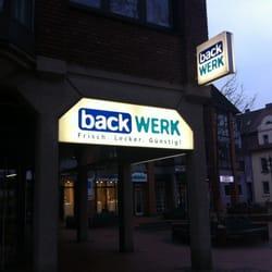 BackWerk Troisdorf, Troisdorf, Nordrhein-Westfalen