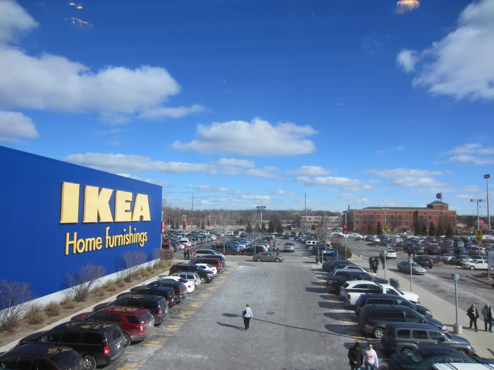 Canton (MI) United States  city pictures gallery : IKEA Canton, MI, United States Yelp