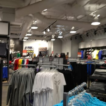 Discounts average $12 off with a Nike Factory Store promo code or coupon. 8 Nike Factory Store coupons now on RetailMeNot. credit toward previous or employee purchase, with any other offer, for orders via telephone, online or at other retail locations. are limited to ten pairs per individual per day. Nike reserves the right to change.