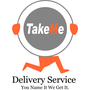 TakeMe Delivery Service