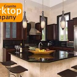 Granite Worktop Company, Manchester