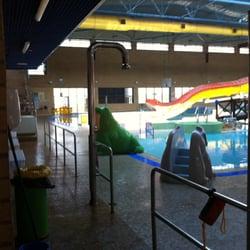 Waterfront Leisure Centre, London