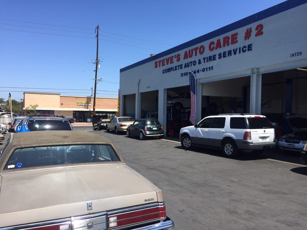 Auto repair shops open today