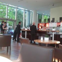 Consortium - Opernturm, Frankfurt Am Main, Hessen