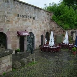 Gastronomie - Saarland Therme