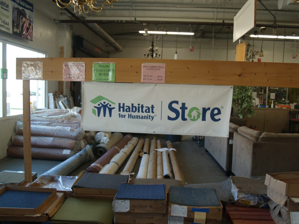 Habitat for Humanity Store- Seattle - CLOSED - 13 Photos ...
