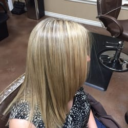 Bellissimo salon and day spa day spas moorpark ca yelp - Bellissimo hair salon ...
