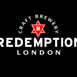 Redemption Brewing Company, London