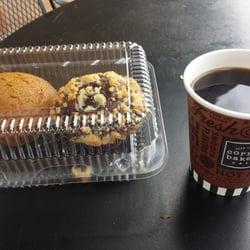 Corner Bakery Cafe South Coast Village Santa Ana Ca