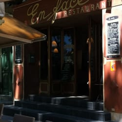 Restaurant en Face, Narbonne, Aude
