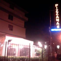 Pizza Man, Firenze