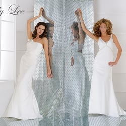 Trudy Lee Wedding Gowns and Accessories