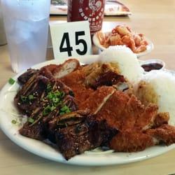 Aloha Kitchen Hawaiian Las Vegas Nv Yelp