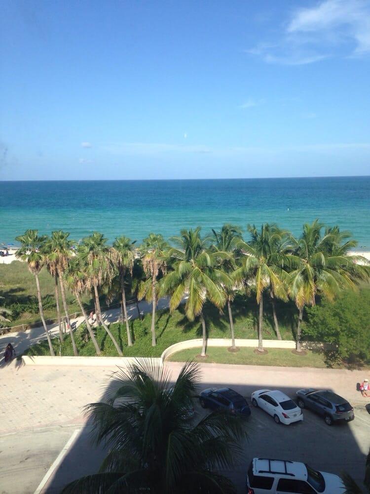 Days Inn Miami North Beach Reviews