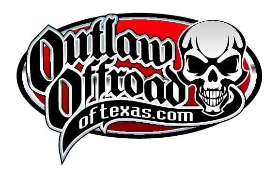 Victoria (TX) United States  city photos gallery : Outlaw Offroad Victoria, TX, United States. Outlaw Off Road's logo