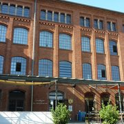 Exenberger - Die Werkskantine, Frankfurt am Main, Hessen