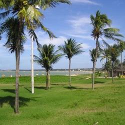 Praia de Cabo Branco, João Pessoa - PB