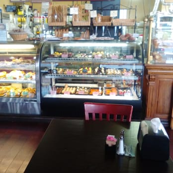 French Cafe And Bakery Lake Mary