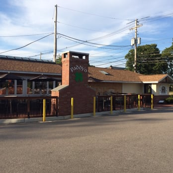Greenhouse Wood Fired Pub Mendon Ma