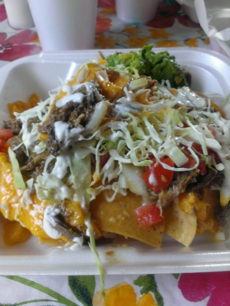 Beach House Tacos Phoenix