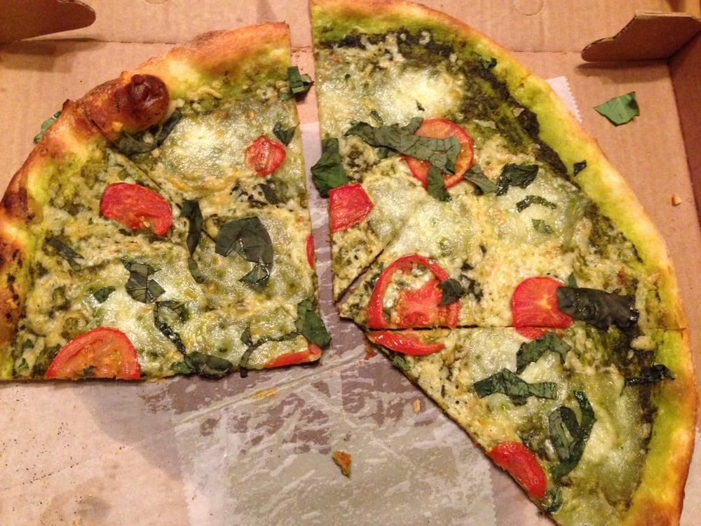 Cafe Pizzaiolo Reviews