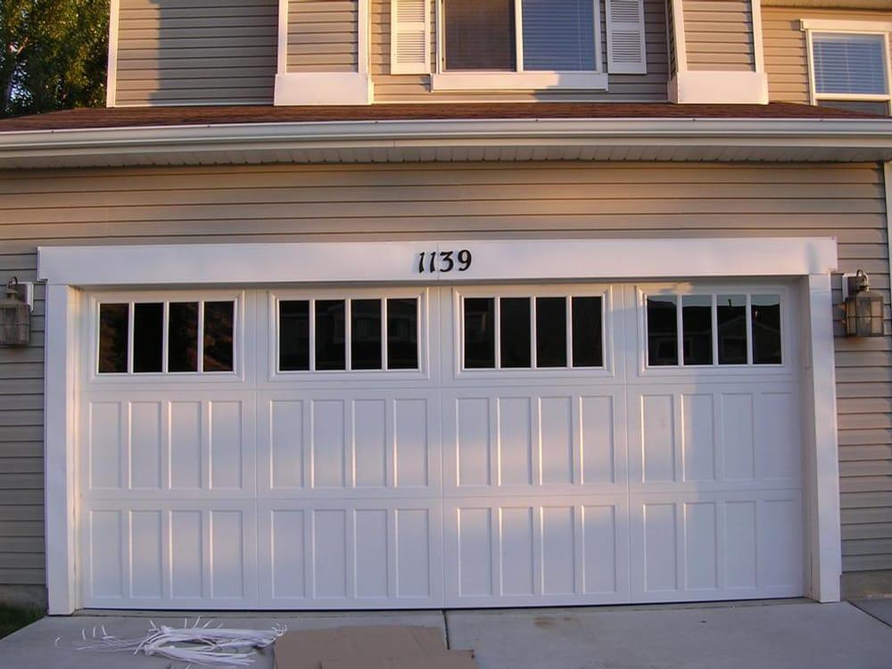 Denkers garage doors 10 photos garage door services for Garage door repair utah county