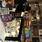 Caffe del Gusto, London