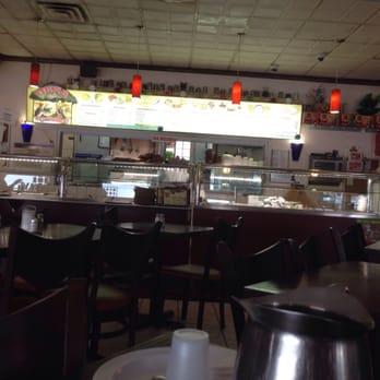 Dera Restaurant Jackson Heights New York