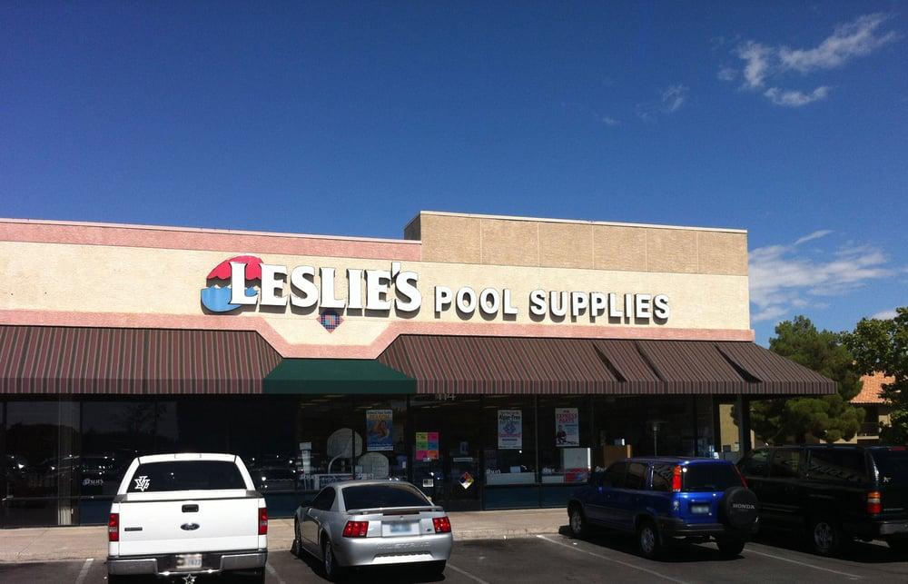 Leslie S Swimming Pool Supplies Hot Tub Pool Northwest Las Vegas Nv United States