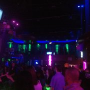 Barcelone night club