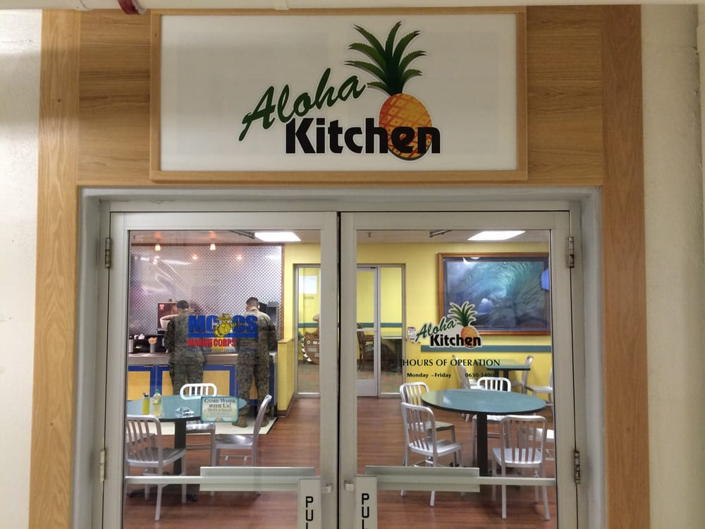Aloha Kitchen American New Aiea Hi Photos Yelp