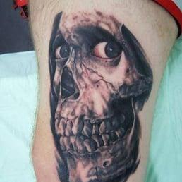 Always tip top tattoo body piercing studio 10 photos for Tattoo shops in fort wayne