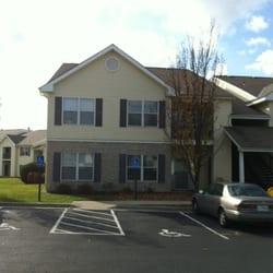 Barclay Club Apartments Kansas City