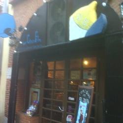 Le Citron Bleu, Toulouse