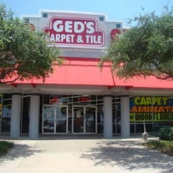 Ged's Floor Store - Grand Prairie, TX, United States