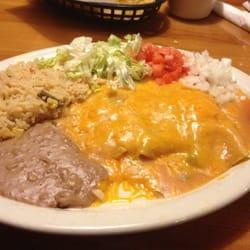 El Parral Mexican Restaurant logo