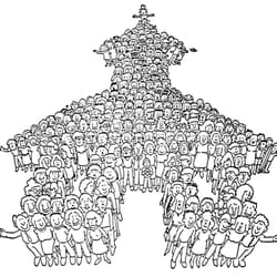 Lakewood United Methodist Church logo
