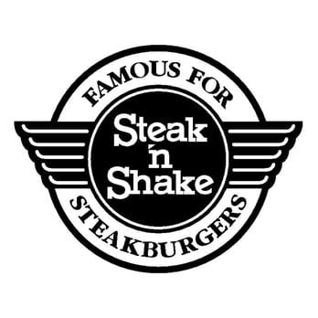Restaurant menu, map for Steak 'n Shake located in , Michigan City IN, Franklin sdjhyqqw.mle: American, Ice Cream.