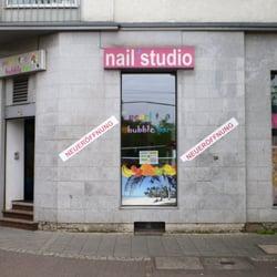 realnails, Düsseldorf, Nordrhein-Westfalen