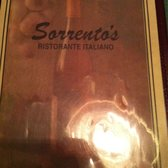 Sorrento Ristorante & Pizzeria - Sheffield Village, OH, États-Unis