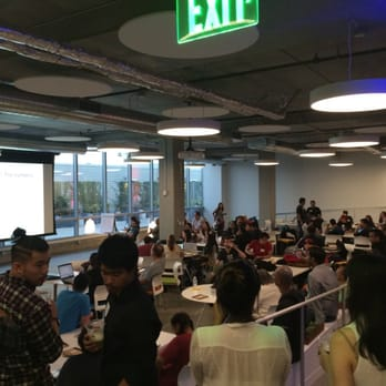 Wix Lounge SF - Codelab-SF event #WixEvents - San Francisco, CA, Vereinigte Staaten
