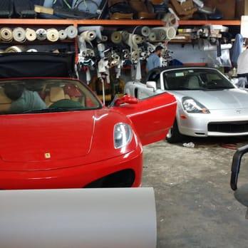 Bahamas Auto Upholstery 38 Photos Auto Upholstery Miami Fl Reviews Yelp