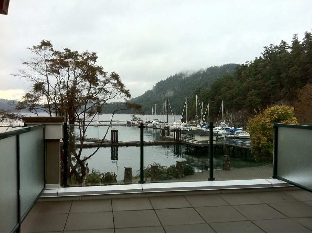 Poet S Cove Resort Amp Spa Hotels Pender Island Bc Canada Reviews Photos Yelp