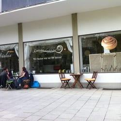Zimtschneckenfabrik, München, Bayern