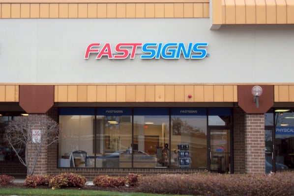 Fastsigns  Libertyville, Il, United States  Yelp. Divorce And Family Law Chem Dry Orange County. Online Computer Coding Courses. Christmas Cruises In Europe Find Egg Donors. Kia Dealership In Kansas City. Six Sigma Lean Certification Online. New York City Technical Schools. The National Film And Television School. It Asset Management Process Wwe Dish Network
