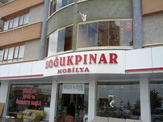 for Mobilya turkey