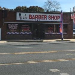 Gate Barbershop - Barbers - Odenton, MD - Yelp
